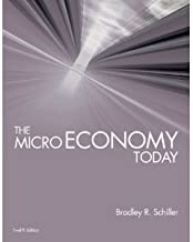 Selected Material from The Micro Economy Today 12ed (The Micro Economy Today 12ed, Twelfth Edition)