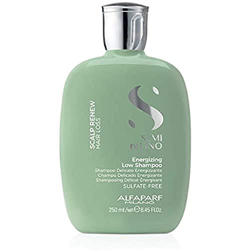 Alfaparf Milano Semi Di Lino Scalp Renew Energizing Low Shampoo 250 ml