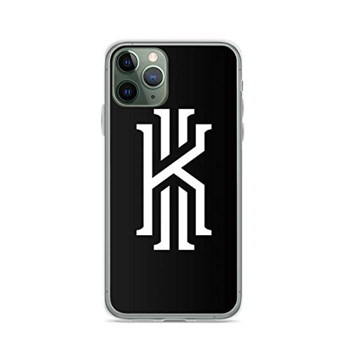Aouledas Phone Case Kyrie Irving Merchandise Compatible with iPhone XR Tested Charm