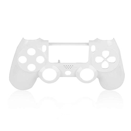 Carcasa frontal para Playstation 4 Durable Wireless Controller Funda protectora Reemplazo Cubierta Controlador Accesorio