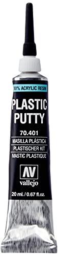 Vallejo Plastique 20ml Mastic