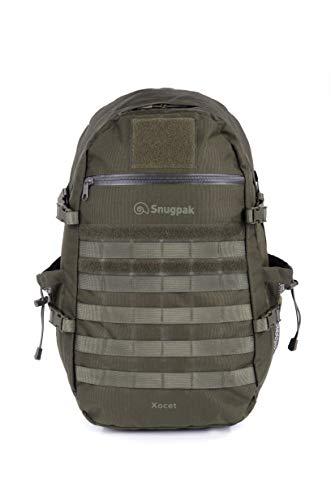 SnugPak Xocet 35 Backpack Olive
