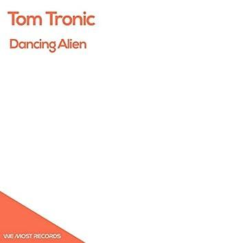 Dancing Alien