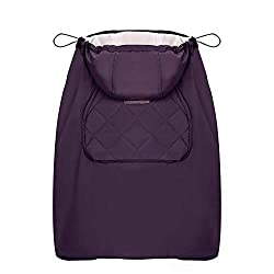 1bb3edfdd3e Babywearing Winter Cover to Keep Baby Warm and Dry