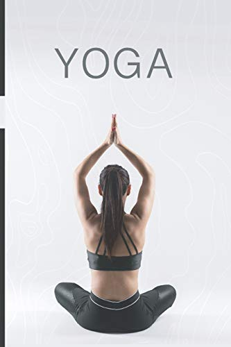 YOGA: Weekly Planner in Affinity 118 weeks (2020 - 2021 - 2022...) Mini agenda hebdomadaire Affinity yoga, fitness tracker Calendar yoga.