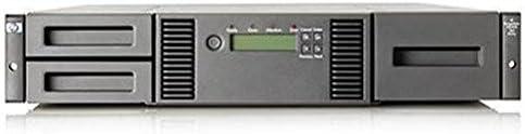 StorageWorks MSL2024 Tape Library - 1 x Drive/24 x Slot