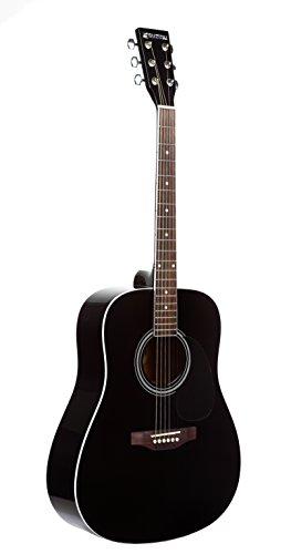 Suzuki sdg2bk Gitarre Folk beige