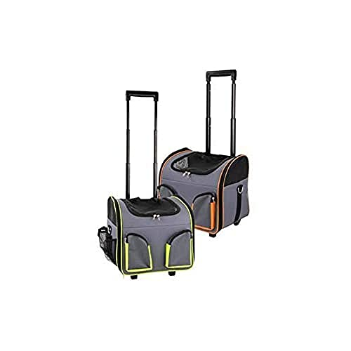 PAWISE Troley para Transporte, 37 x 27 x 33 cm