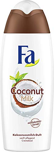 Fa Coconut Bad en Douchegel 500ml, 6 stuks