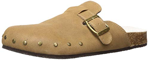 Billabong Women's Lagoon Mule, Warm Sand, 9 M US