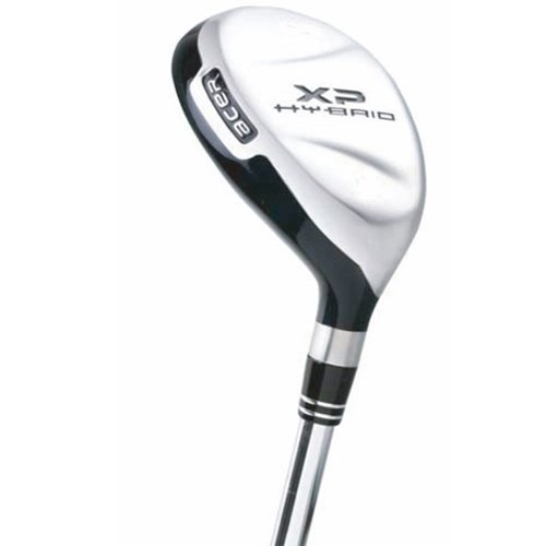 Acer – XP Hybrid 4 Iron – Right Hand Gents Regular Graphite Shaft Golf Club