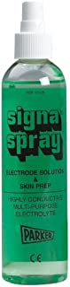 Parker W60699S Spectra 360 Signa Spray, Electrode Solution & Skin Prep, 8.5 oz.