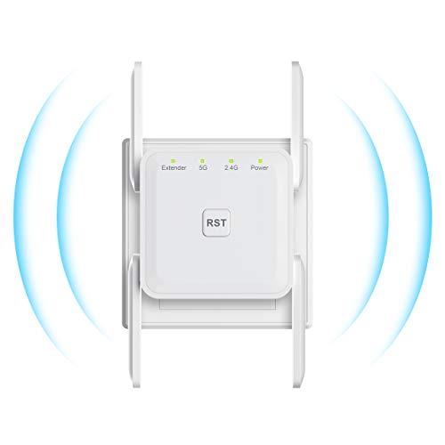 Imagen de Repetidor Para Wifi Inalámbrico Getue por menos de 40 euros.