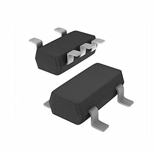 ADAM SYEX 6pcs AP2000 Package SOT-23-6 Patch DC Power chip synchronous Boost Converter IC chip AP2000