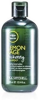 PAUL MITCHELL(ポールミッチェル) レモン セージ シッケニングシャンプー 300ml/10.14oz [並行輸入品]