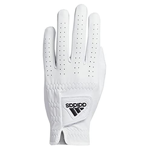 adidas Herren Handschuh-6887320 Handschuh, Weiß/Schwarz, Einheitsgröße