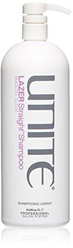 Unite Lazer Straight Shampoo (Smooth Sleek) 1000ml
