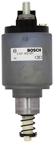 Bosch 331402001 interruptor de solenoide