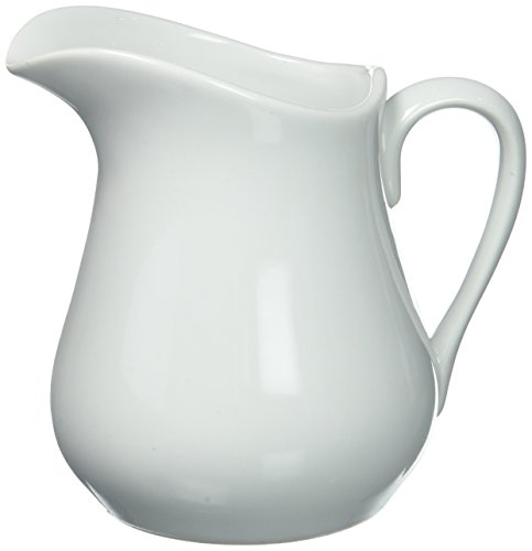 8 ounce pitcher - 1