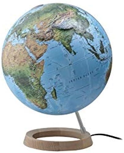 atmosphere Globus, beleuchtet, FCR, Relief