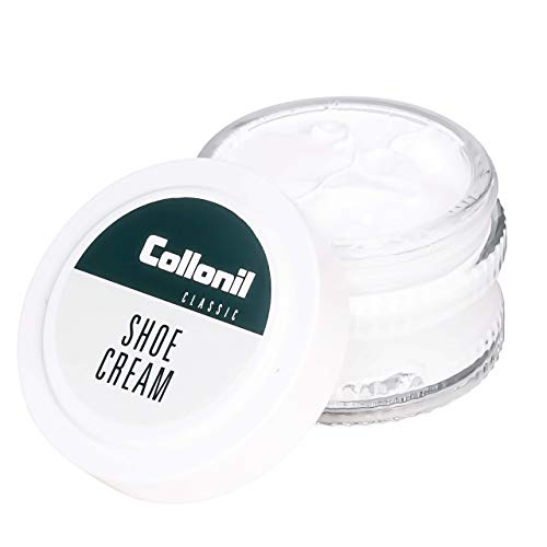 Collonil Shoe Cream Schuhcreme weißdeckend, 50 ml