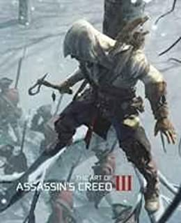 Art of assassin?s creed III, The