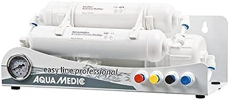 Aqua Medic Easy line Professional 100 GPD, hasta un máximo de 380 l/día.