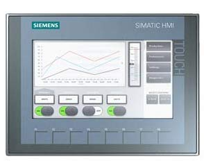 6AV2123-2GB03-0AX0 | SIEMENS SIMATIC HMI KTP700 BASIC PANEL