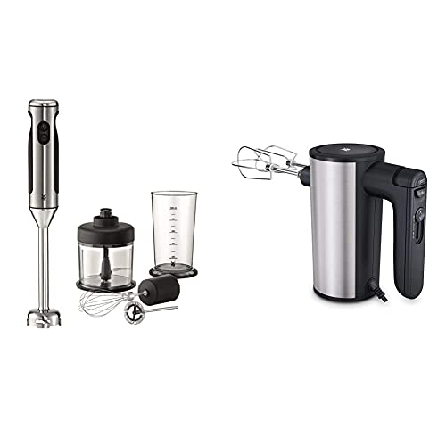 WMF Lineo Edelstab Stabmixer 4 in 1:...
