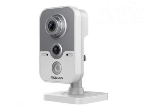 Hikvision Digital Technology DS-2CE38D8T-PIR IP-Sicherheitskamera Innenraum Kubus 1920 x 1080 Pixel