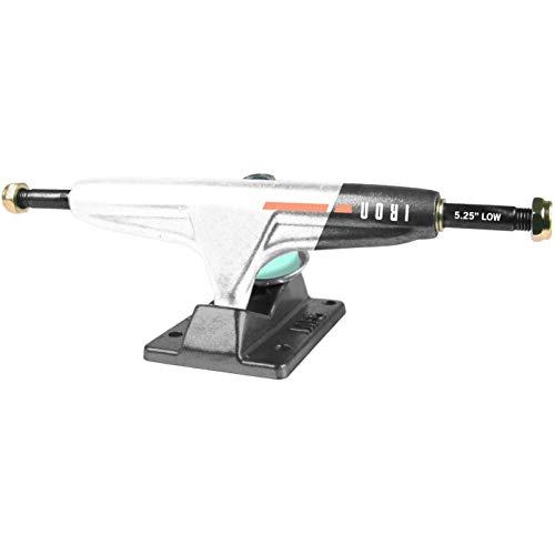 Iron 5.25 Low Achse Skateboard Unisex Erwachsene Weiß + (weiß)