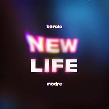 New Life (feat. Modre)