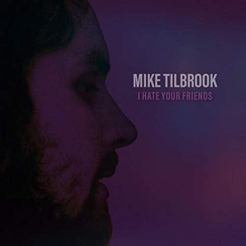 Mike Tilbrook
