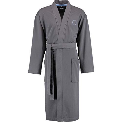 Joop! Bademantel Herren Kimono 1655 anthrazit - 71 XL