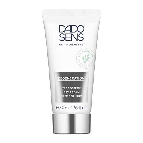 Dado Sens Regeneration E Tagescreme 50ml - spendet wohltuende Feuchtigkeit und mildert Falten bei sensibler Haut