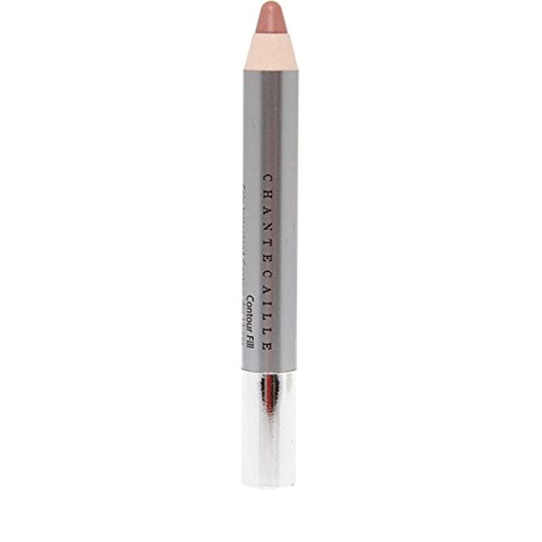 野球フィルタ揮発性Chantecaille Lip Contour Fill Pencil - シャンテカイユリップ輪郭フィル鉛筆 [並行輸入品]