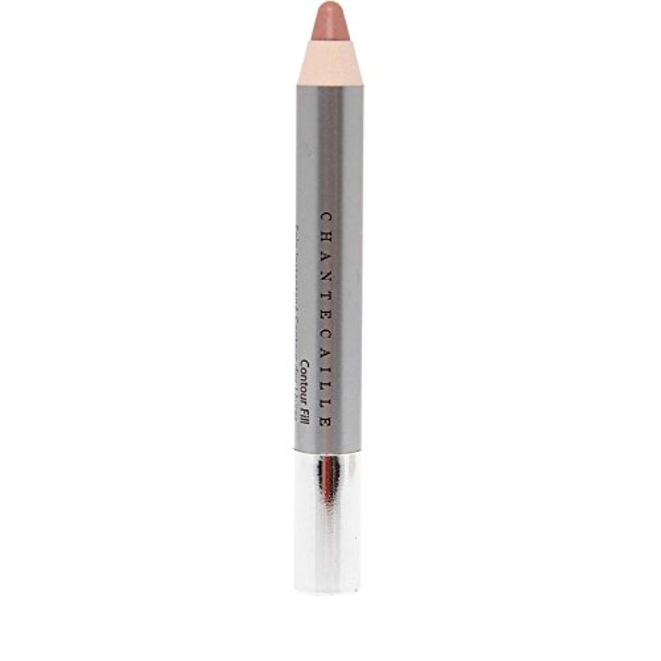 明確なキャプテンブライジョセフバンクスChantecaille Lip Contour Fill Pencil - シャンテカイユリップ輪郭フィル鉛筆 [並行輸入品]