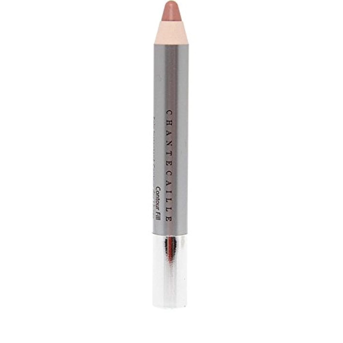 名前を作るパイントアクセルChantecaille Lip Contour Fill Pencil (Pack of 6) - シャンテカイユリップ輪郭フィル鉛筆 x6 [並行輸入品]