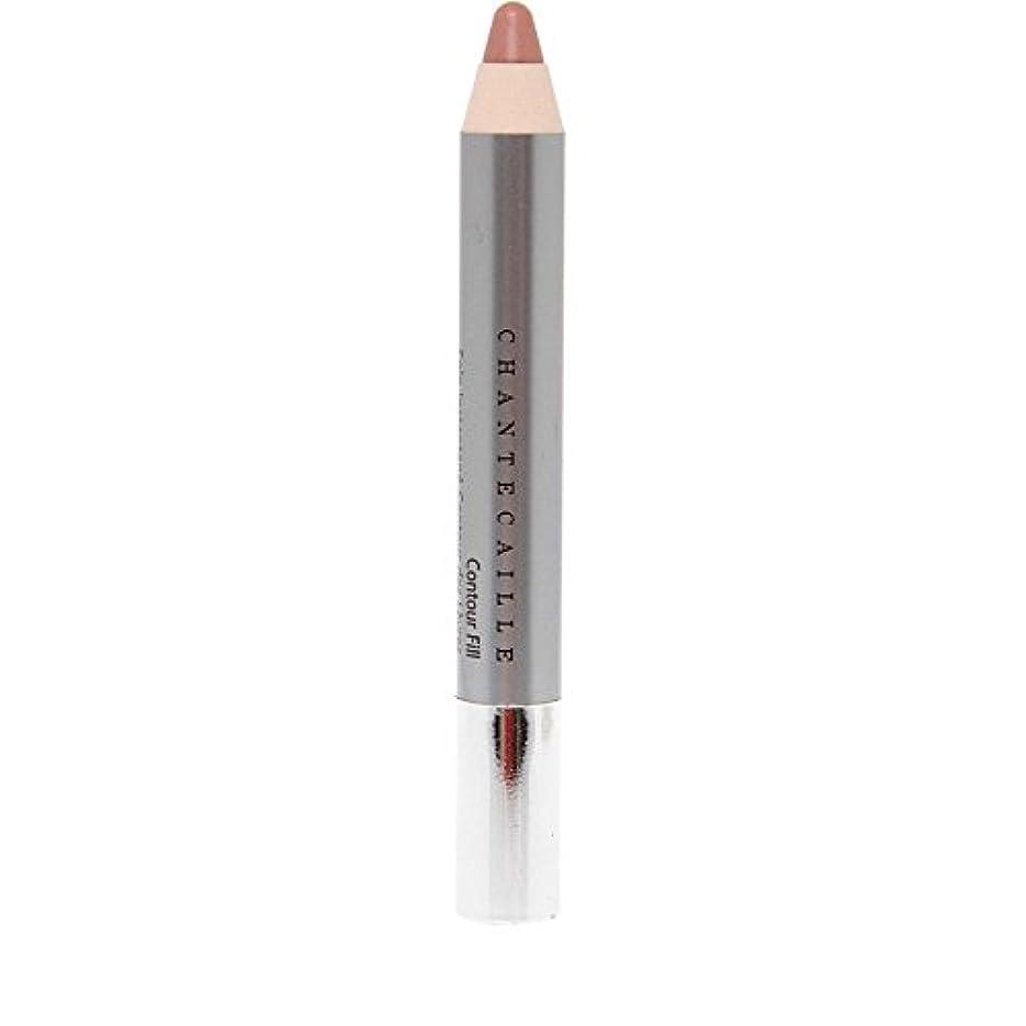有用地理反対したChantecaille Lip Contour Fill Pencil (Pack of 6) - シャンテカイユリップ輪郭フィル鉛筆 x6 [並行輸入品]