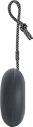 SoundStone Portable Bluetooth Speaker CM51, Grey - 3