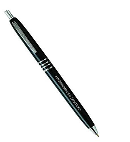 U.S. Government Pen - Medium Point - Black Ink