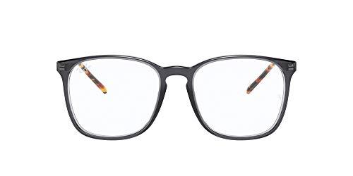 Ray-Ban RX5387 - Marco de gafas con receta cuadrada