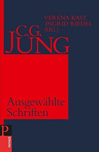 C.G. Jung: Ausgewählte Schriften