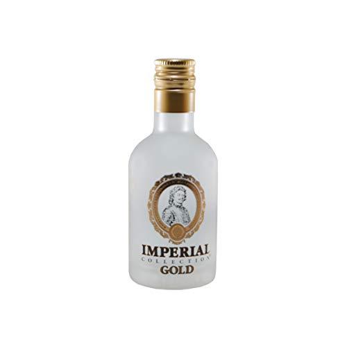 Ladoga Imperial Gold Vodka (12 x 0,05L)