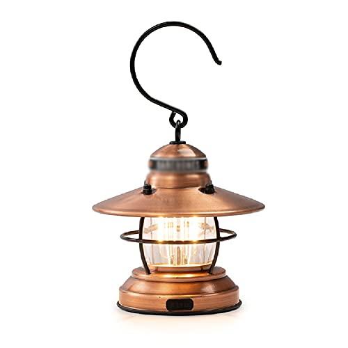 QWZ Linterna de Aceite de Queroseno Luces de Camping Retro al Aire Libre, Luces de campaña Colgantes de Campamento, Luces portátiles, iluminación LED, Luces de Emergencia Linterna de huracán Vintage
