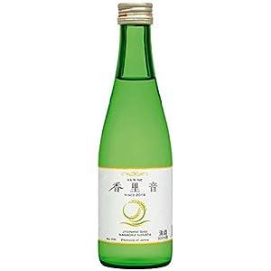 朝日酒造 香里音(かりね) 瓶 [ 日本酒 新潟県 300ml ]