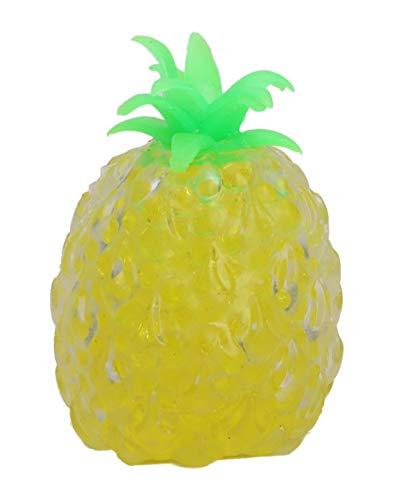 Toyland 11cm Squishy Bead Pineapple - novità Riempitrice di Sacchetti per Feste