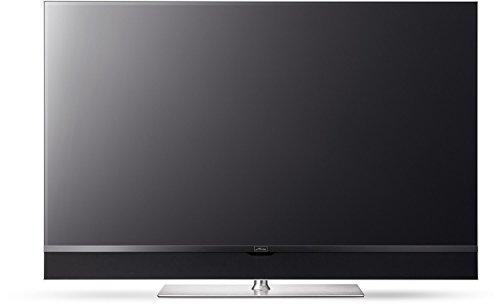 Metz Topas 55 UHD Media Twin R 140 cm (Fernseher,1000 Hz)