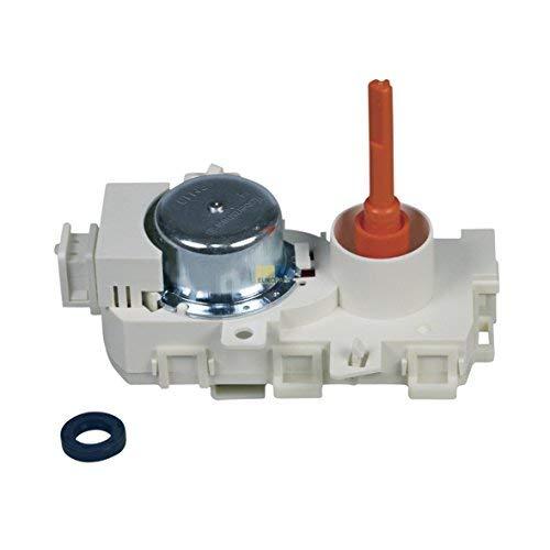 Diverse hybride ventiel met afdichting voor vaatwasser Whirlpool 481010745147