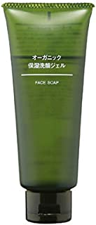 Muji Organic Face Soap (Gel) 100g. Free Coin Purse 1pcs. Free Tracking Number.